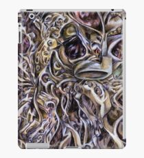 Dystopic Emerging iPad Case/Skin
