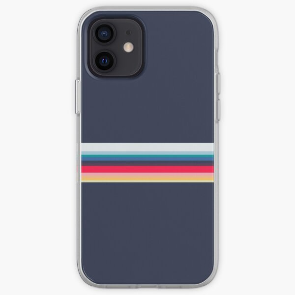 Simply Striped iPhone Soft Case