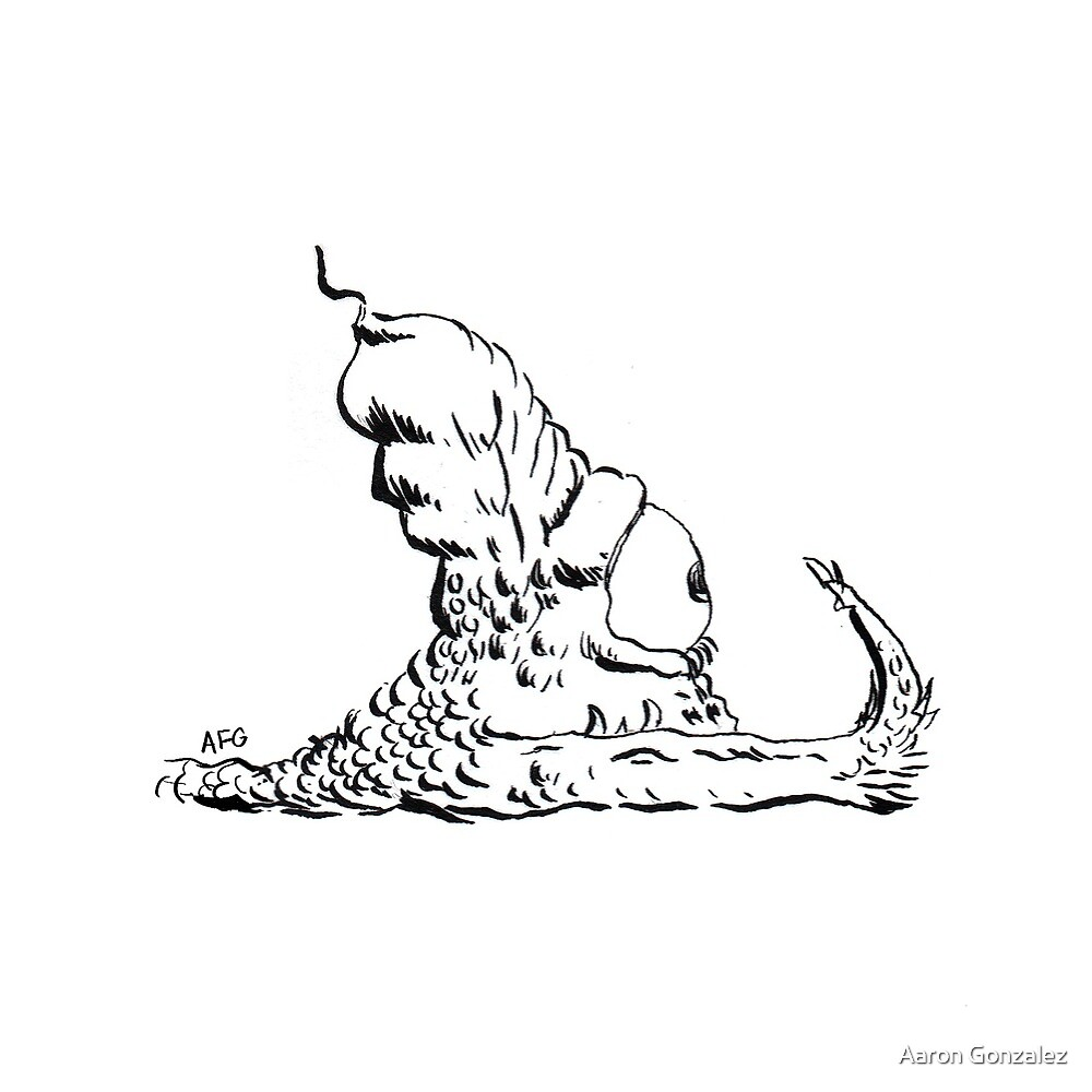 Slug by Aaron Gonzalez