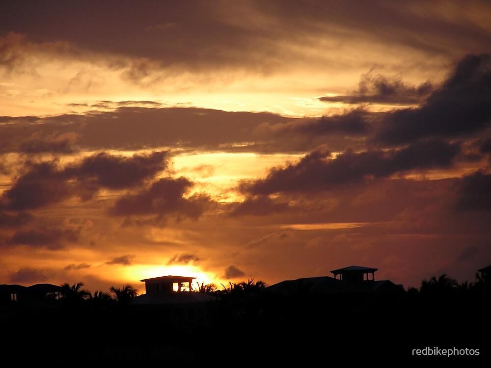 key west sunset by redbikephotos