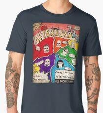 Comic Book Cover - Designed by @amurdermostfoul  Men's Premium T-Shirt