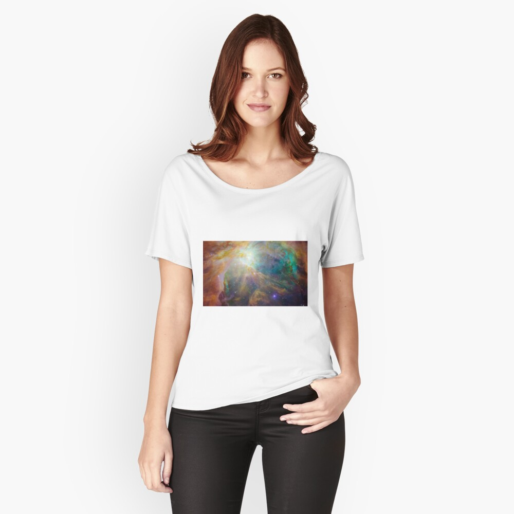 Orionnebel Loose Fit T-Shirt