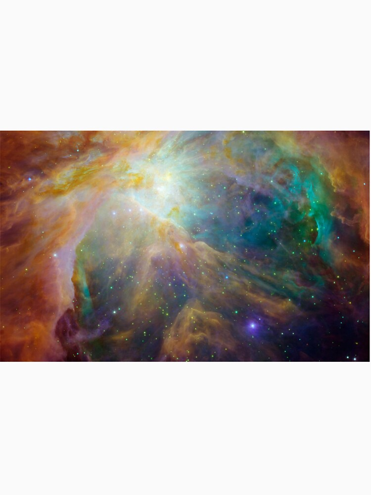 Orionnebel von luckylucy