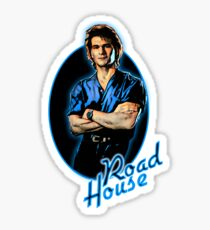 Road House Sticker