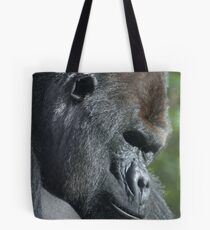 Yes, I know, I made the mistake... Tote Bag