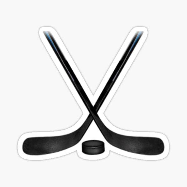 Le hockey Sticker