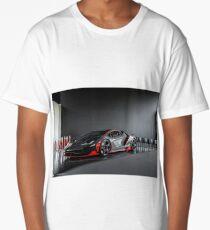 Lamborghini Centenario Long T-Shirt
