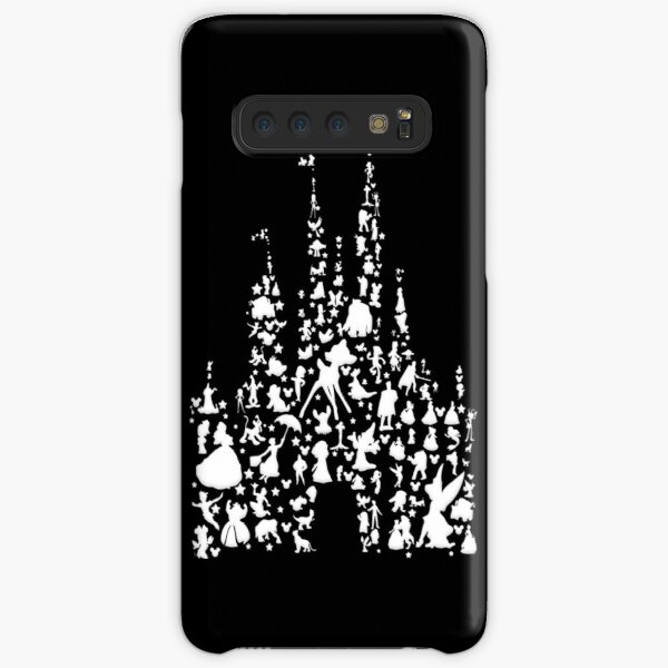 Happiest Castle On Earth Inverted Samsung Galaxy Snap Case