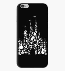 Happiest Castle On Earth Inverted iPhone Case