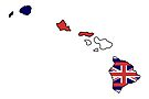 Love for Hawaii! by Sun Dog Montana