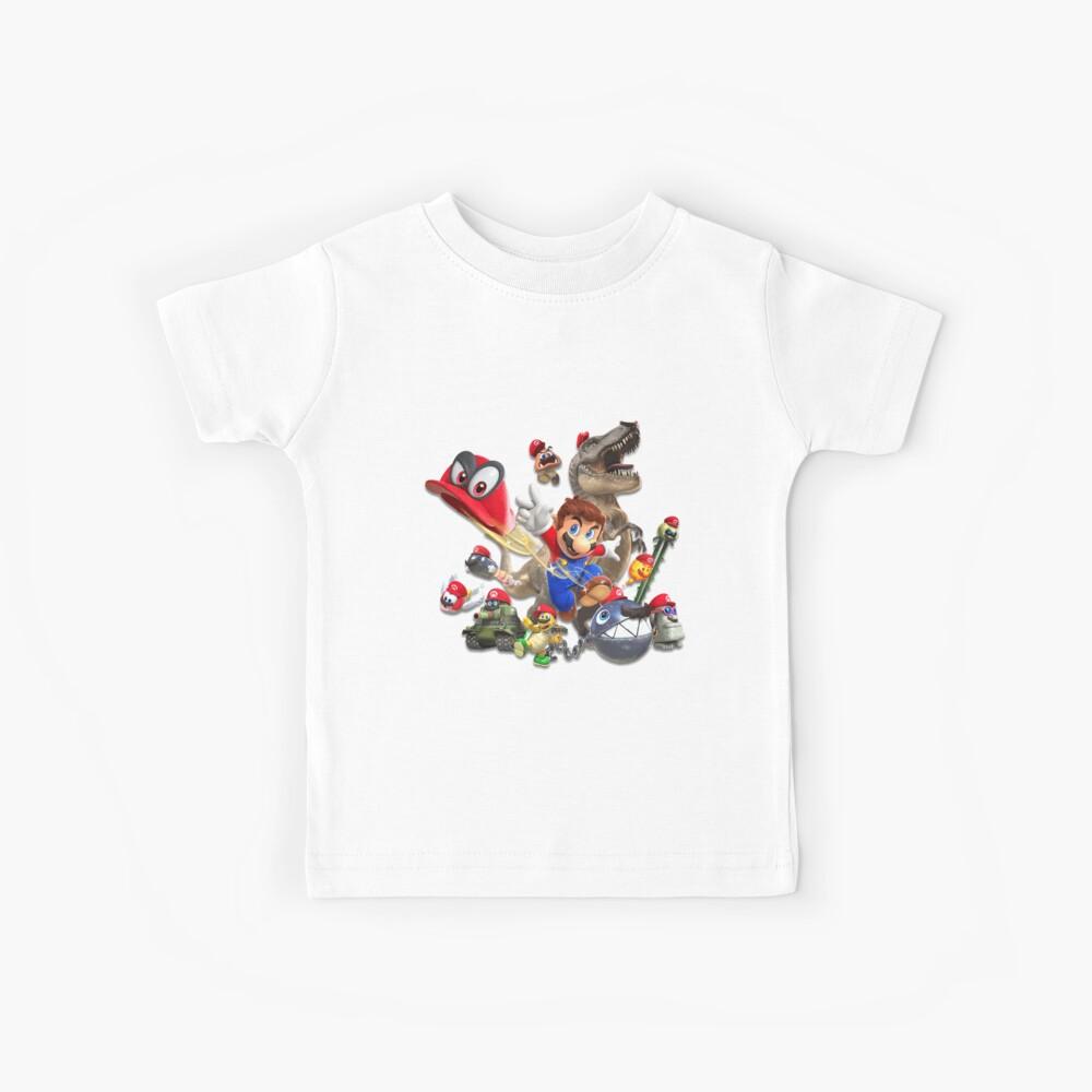 Odyssey Kids T-Shirt