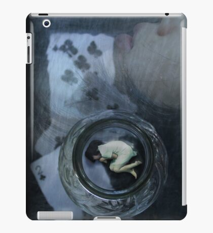 Life is a Game iPad Case/Skin