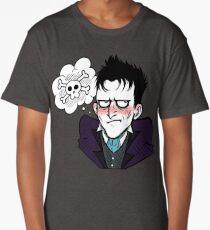 Nygmobblepout Long T-Shirt