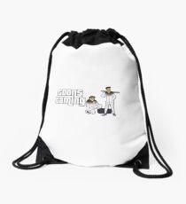 Goon Theft Auto Drawstring Bag