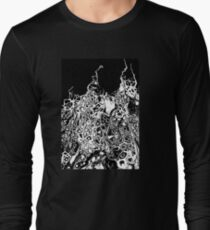 Crater's Explosion T-Shirt