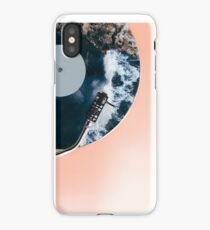 When the Needle Drops iPhone Case/Skin