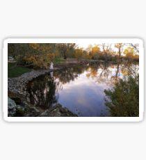 Willow Creek Sticker