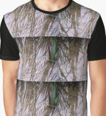 Reeds On The Water Graphic T-Shirt