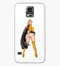 Super Mia Malkova ( Gold  ) © XERACX Case/Skin for Samsung Galaxy