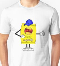 Chip Boy Unisex T-Shirt