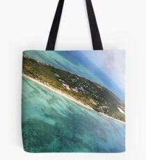 Atoll Tote Bag