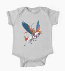 She-Ra and Swiftwind Kids Clothes
