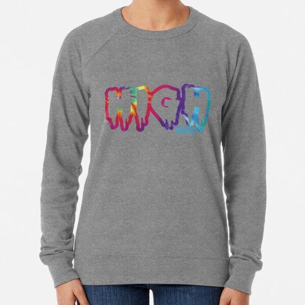 High Lightweight Sweatshirt