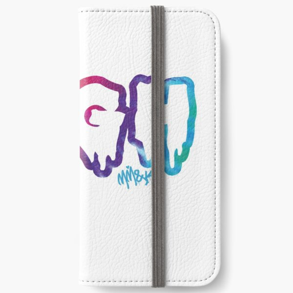 High iPhone Wallet