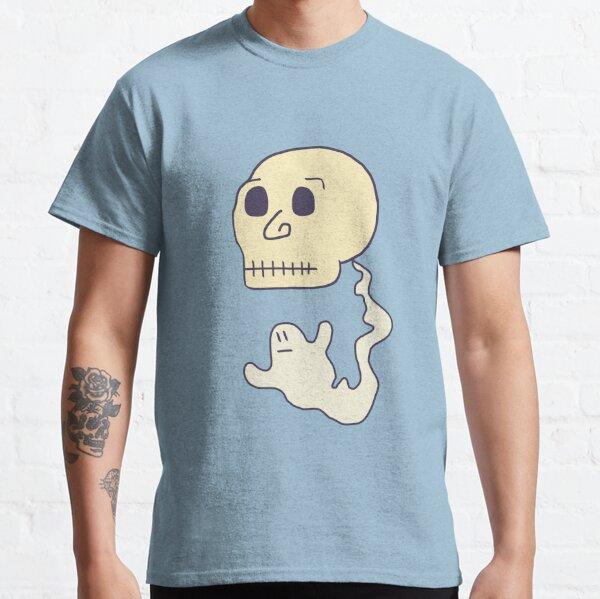 skull sneeze #1 Classic T-Shirt