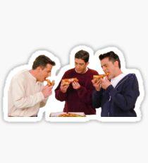 Friends 3 Sticker