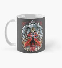 Brotherhood - FullMetal Alchemist Mug