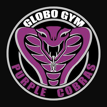 Globo GYM by talburne