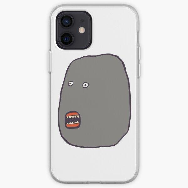 burglar iPhone Soft Case