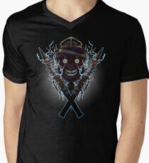 The Doctor Men's V-Neck T-Shirt