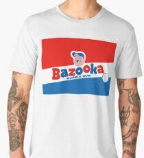 Bazooka Bubble Gum Men's Premium T-Shirt