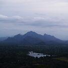 Ceylon Mountains by Jonathan Dower