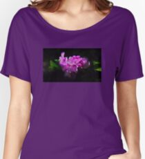 Purple Passion  Women's Relaxed Fit T-Shirt