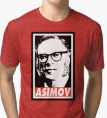 ASIMOV Tri-blend T-Shirt