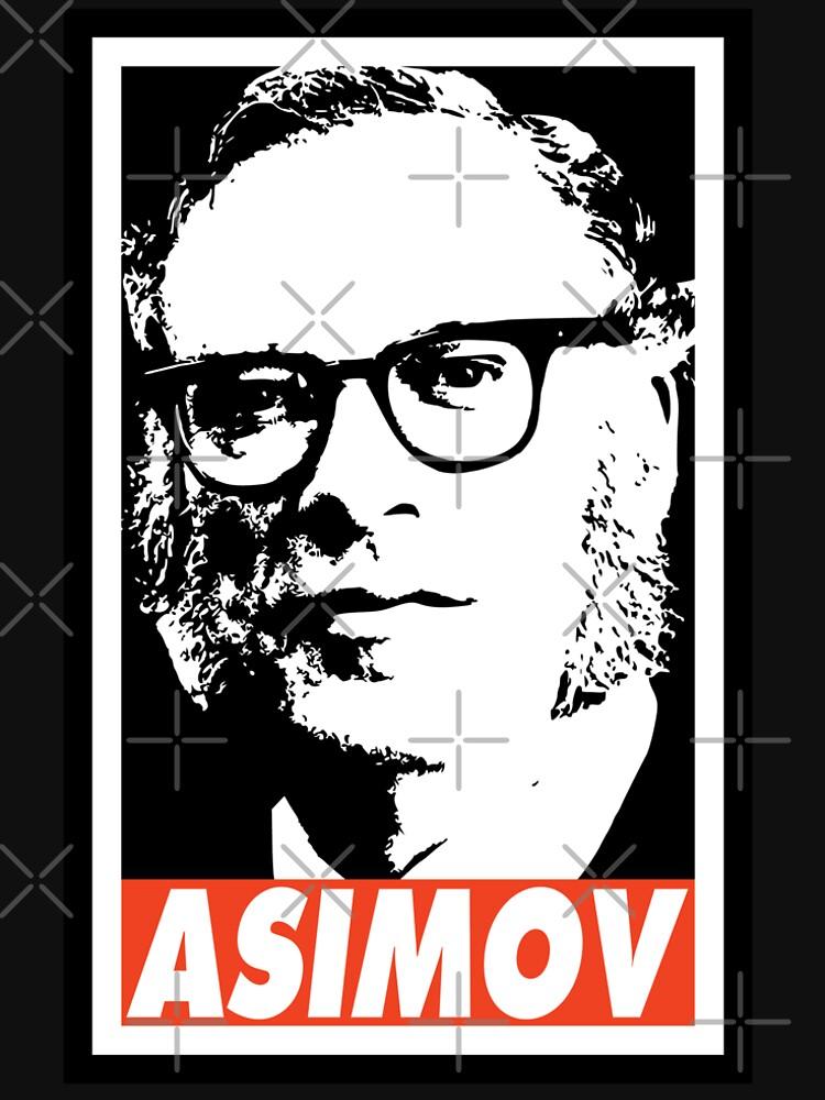 ASIMOV by idaspark