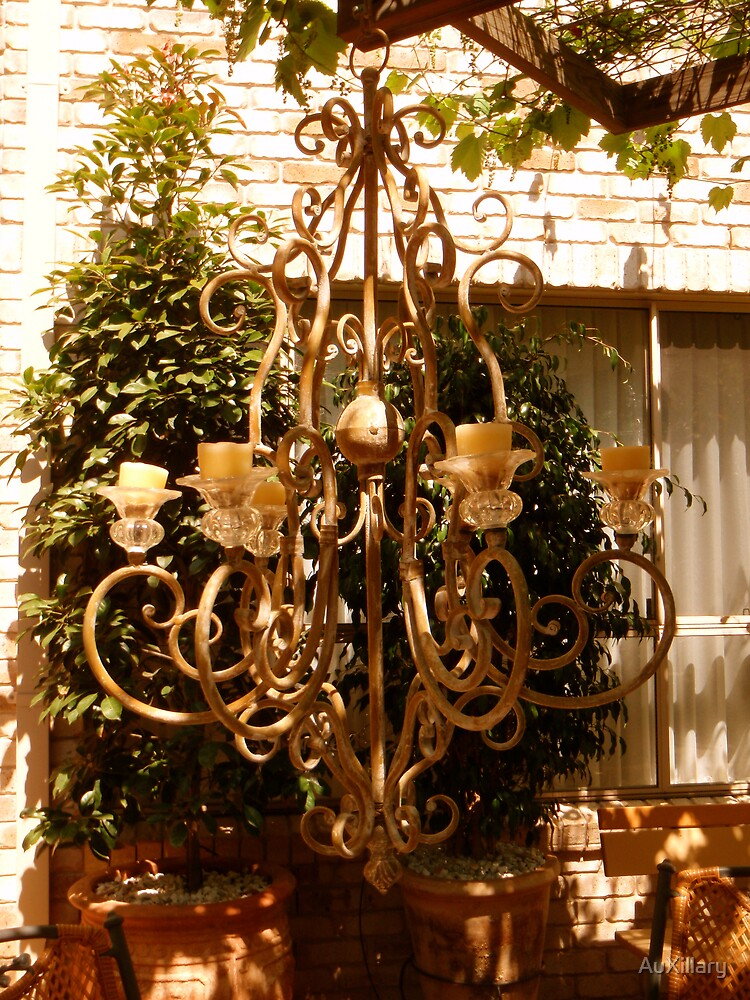 Candelabra by AuXillary