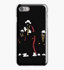 Hip Hop iPhone Case/Skin