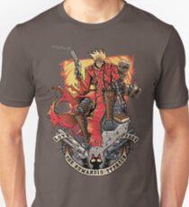 The Humanoid Typhoon - Trigun T-Shirt
