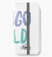 Indigo Child iPhone Wallet/Case/Skin