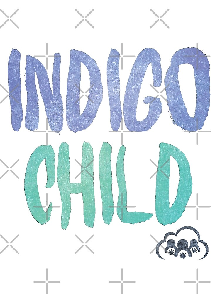Indigo Child by KUSH COMMON