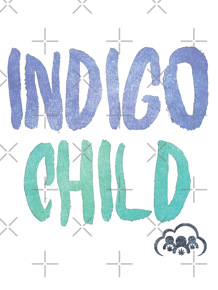 Indigo Child by KUSH COMMON