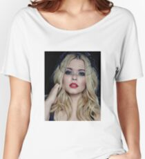 Sasha Pieterse Women's Relaxed Fit T-Shirt