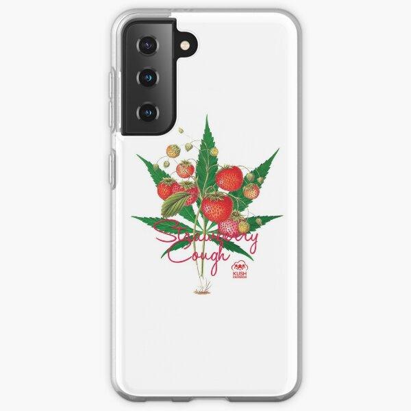 Strawberry Cough Samsung Galaxy Soft Case