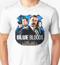 Blue Bloods Unisex T-Shirt