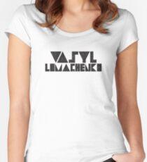 Hi - Tech  Women's Fitted Scoop T-Shirt