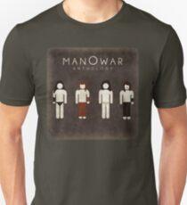 Manowar American heavy metal band Unisex T-Shirt